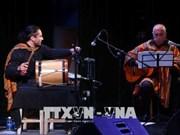 庆祝秘鲁国庆197周年的音乐会在河内举行