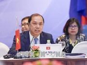 越南承诺切实推动东亚峰会合作