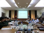 越南与印度举行第11次国防政策对话
