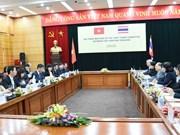 越泰力争2020年双边贸易额达到200亿美元