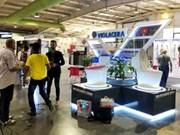首家越南企业对古巴基础设施领域进行投资
