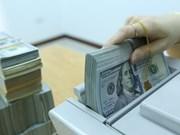 7日越盾兑美元汇率涨跌互现 英镑和人民币汇率小幅下降