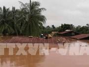 老挝水电站溃坝事故:老挝政府暂停全国所有水电站项目