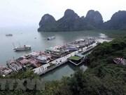 广宁省旅游给国内外游客留下深刻印象