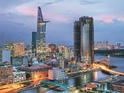 东盟成立51周年:胡志明市努力与东盟各国建立可持续发展关系
