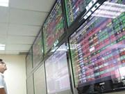 截至7月底外国投资者获得证券交易代码的数量为343名