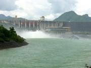 政府总理就加强水库大坝的安全管理工作作出批示