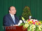 政府总理阮春福希望芹苴大学将成为亚洲一流大学之一
