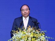 政府总理阮春福:芹苴市是一座深具本土特色 能够激励奋发向上的动力城市