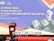 越南政府总理阮春福:应把越南人口黄金时代转化为数字人力资源时代
