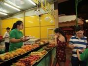 河内市首次举行2018年美食文化节