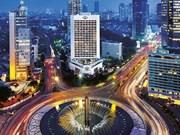 今年第二季度印尼经济实现4年半来最快增速
