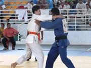 2018年东南部柔道公开赛正式开幕