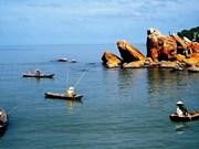 金瓯省注重提高优势旅游产品的质量