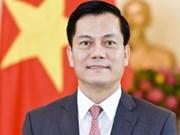 越南驻美国大使何金玉:维持越美全面伙伴关系蓬勃发展态势