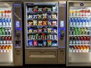 首都河内即将安装1000台自动售货机