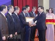第19次全国外事工作会议:加强各地方与越南驻外代表机构的对接