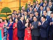 陈大光:进一步改进关于对外工作和国家发展的思想