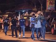 印尼警方逮捕与IS有关联的恐怖团伙