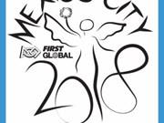 越南参加2018年FIRST全球挑战赛