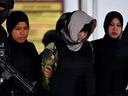 朝鲜籍男子被杀案:越南驻马来西亚大使馆努力保障越南公民权益