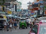 泰国食品出口趋势良好 今年有望获得更多收益