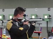 ASIAD 2018: 越南射击运动员为越南夺得第二枚铜牌