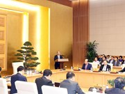 越南政府承诺为海外越侨知识分子参与国内科技发展创造便利条件