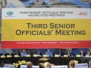 越南积极参加APEC会议 力争加强地区经济对接与合作