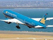 越南开通从胡志明市飞往北京直航