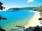 越南昆岛是世界最浪漫旅游景点之一
