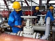 越南—俄罗斯继续进行地质与汽油合作