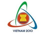 2010年东盟政治与安全的合作取得巨大成果