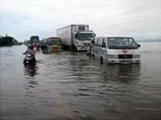 欧委会向越南中部洪灾灾民援助140万欧元