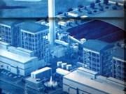 PVN即将在九龙江三角洲兴建一家热电厂