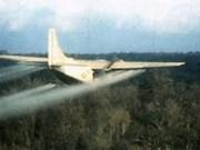 越南与美国加强橙毒剂清毒工作