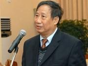2010年越南外交工作取得巨大成就