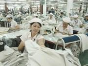 纺织业卫冕出口冠军
