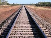 2012年完成北—南铁路新规划