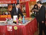 越南企业在美国寻找商机