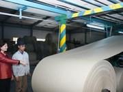 越南中小企业的信心指数居世界第二位