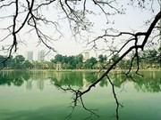 法国摄影师镜头中的河内之美