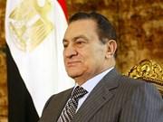 越南希望埃及局势早日稳定
