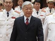 党中央完成第十一届中央书记处人事布置