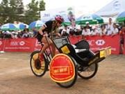 胡志明市将举行第11次三轮车慈善竞赛