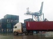 越南发展物流产业潜力巨大