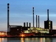 太平2号热电站将于3月1日动工
