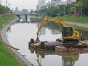河内和胡志明市主动改善城市景观和环境