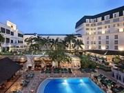 越南3家酒店被列入世界前20名排行榜