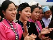 联合国专家高度评价越南对少数民族人权保障的成就